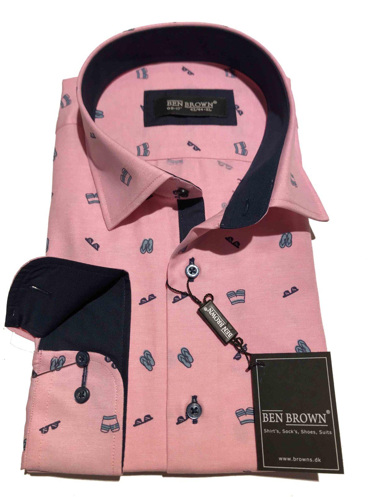 Ben Brown | BB 18203-24