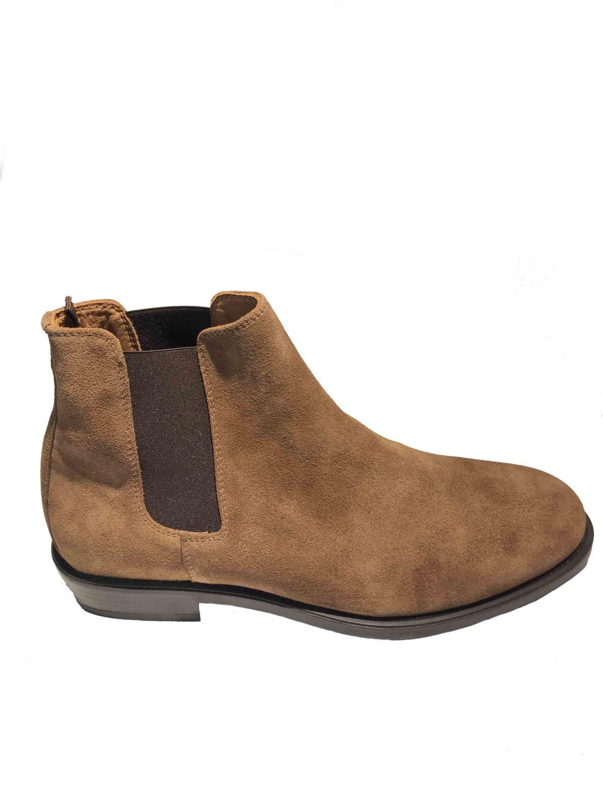 Ben Brown | BB 3170-11 Light brown boot