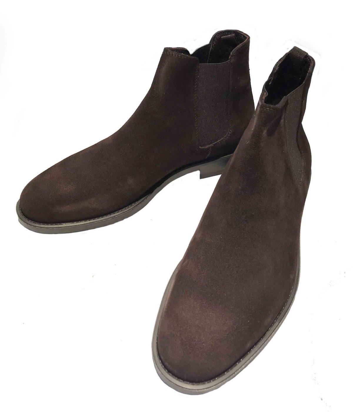Ben Brown |BB 3170-8 Brown boot