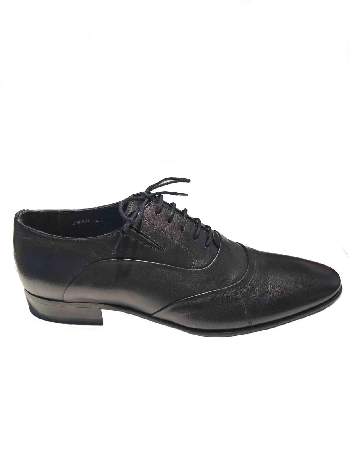 Ben Brown | BB 3980-20 Black shoe