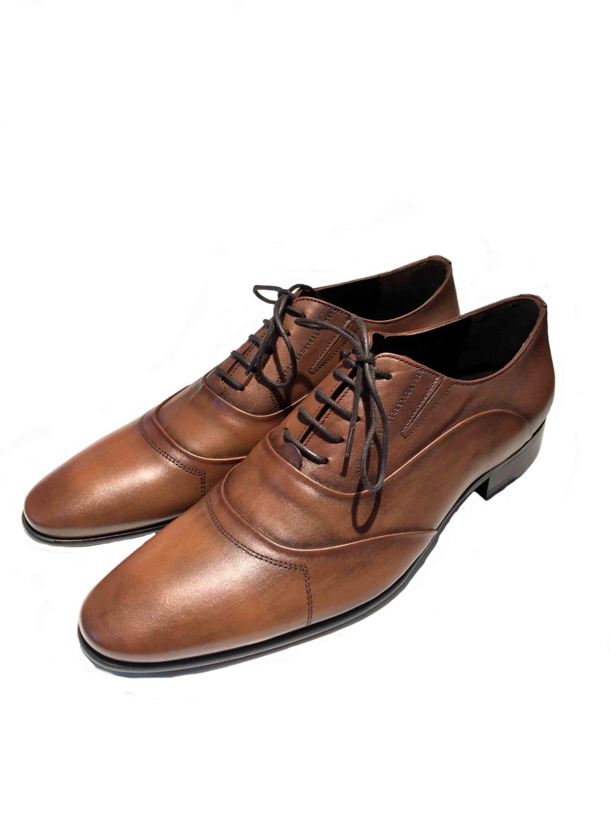 Ben Brown |BB 3980-9 Brown shoe